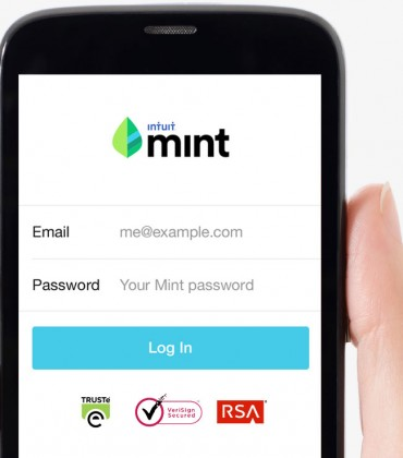 Mint app: making managing your money easier