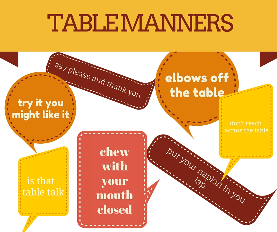 Dinner Etiquette Life Handbook : table manner from lifehandbook.org size 940 x 788 jpeg 316kB